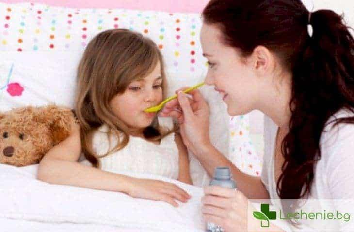 Алергична кашлица - причини, симптоми и лечение