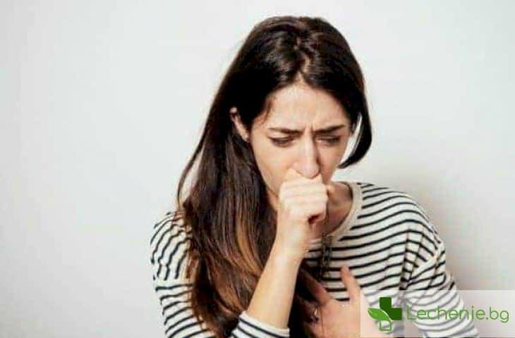Какво е това сърдечна кашлица - причини и особености