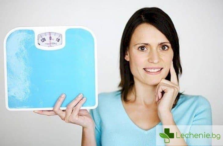 7 неща, които не трябва да правите, ако сте напълнели с няколко килограма