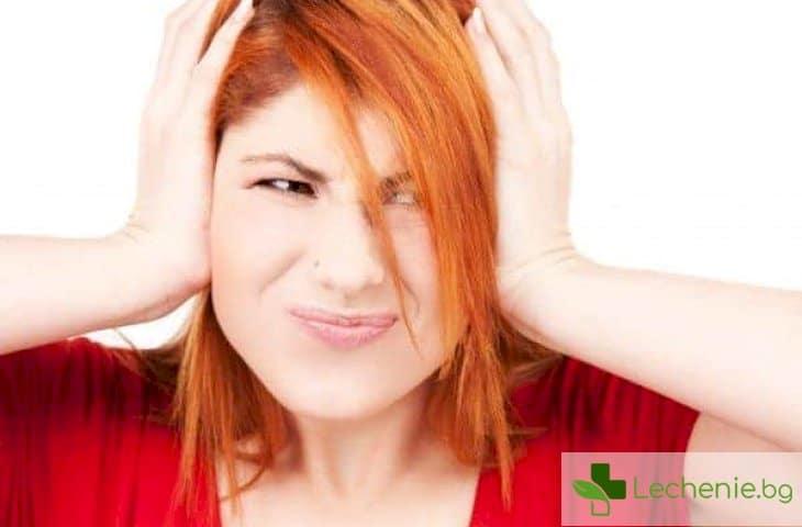 Кохлеарен неврит - топ 8 причини и лечение