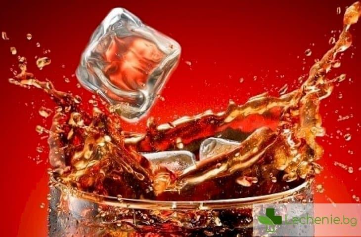 Как газираните напитки влияят на поведението на децата?