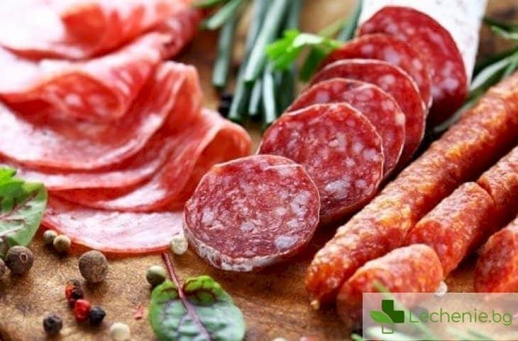 Топ 7 на най-големите заблуждения за вредната храна