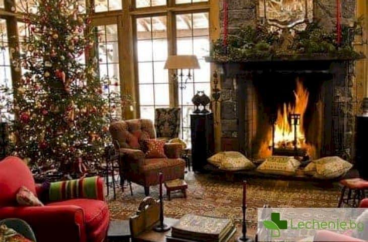 Как да се подготвяме за Коледа и Нова година, без да изпадаме в паника и истерии