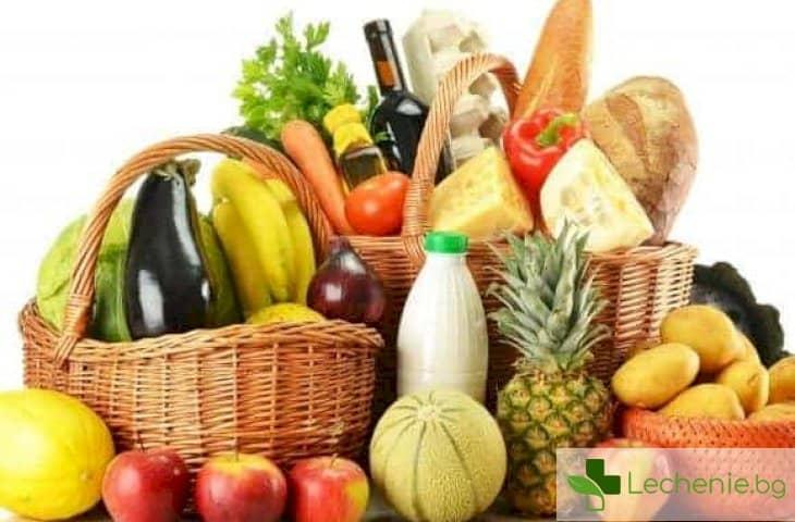 Какви мерки е важно да вземете, ако здравословната храна предизвиква подуване на корема