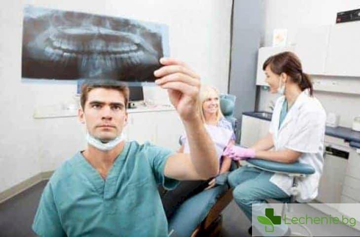 Коронки за едно посещение - как се печатат нови зъби
