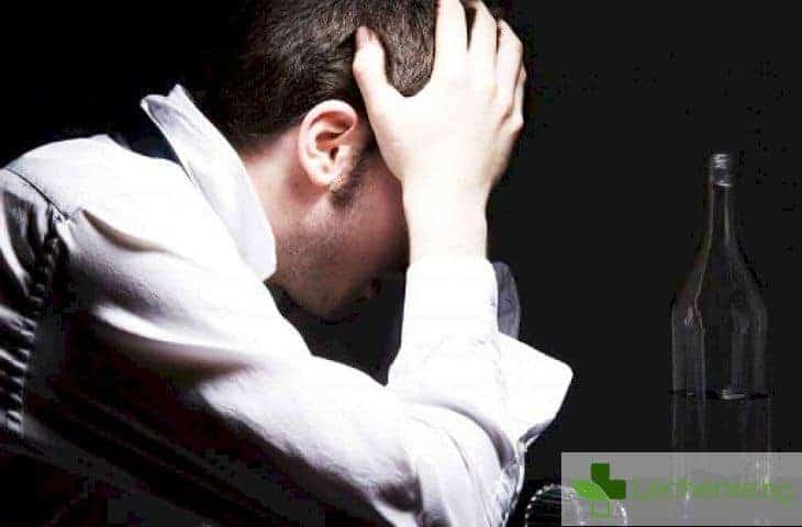 Корсаков синдром