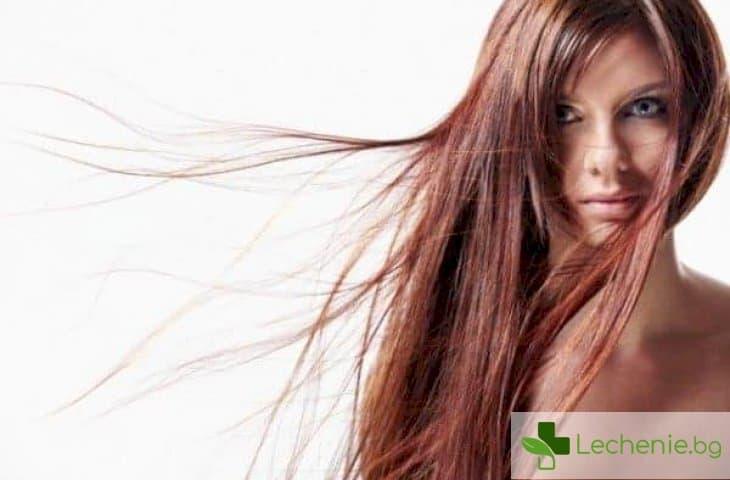 Ето кои витамини карат косата да расте по-бързо от всякога