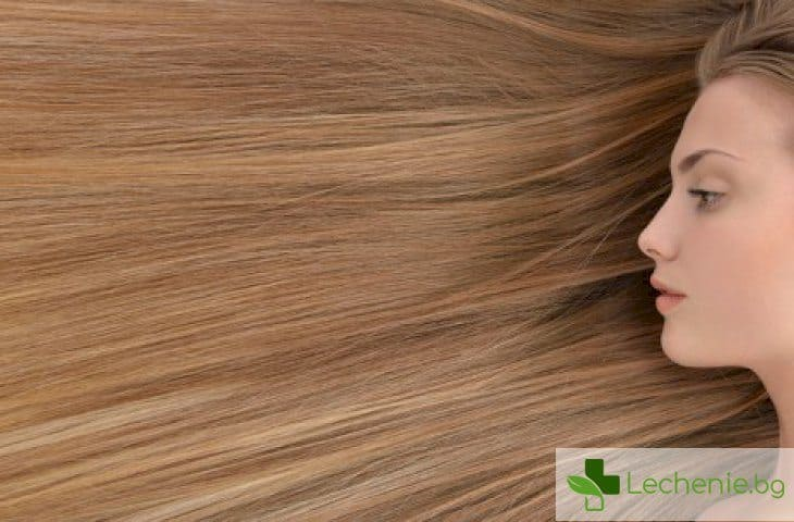 Ето какво ще се случи с косата ви, ако я миете с това невероятно средство