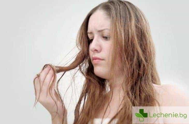 Изтъняване на косата - какви са причините и как да се справите с проблема