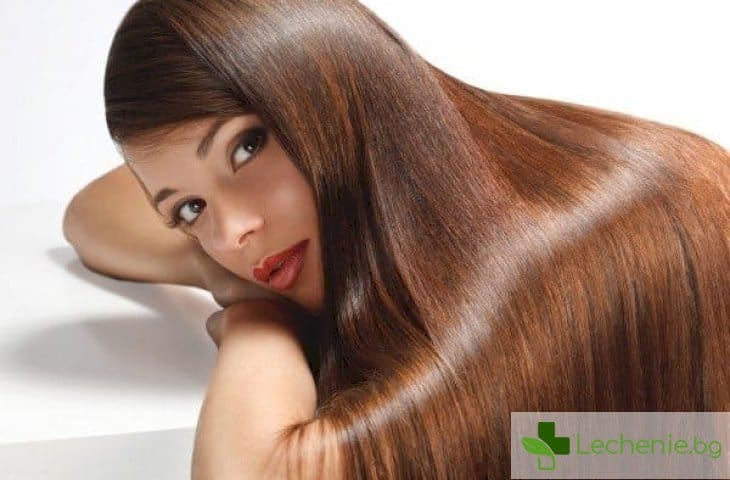 Удължаване и сгъстяване на косата - подводните камъни на красотата