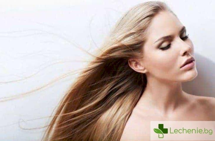 Топ 5 грешки преди сън, които вредят силно на косата