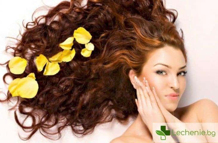 Косопад на нервна почва - кога косата капе от стрес