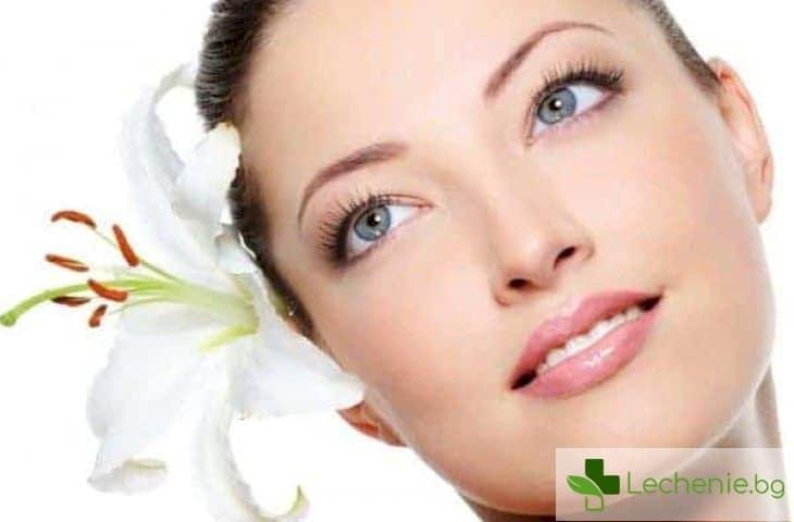 Какви са причините за намаляване еластичността на кожата