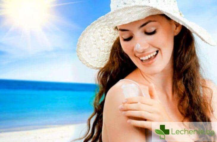 Фотостареене - как се променя кожата от продължителното излагане на слънце