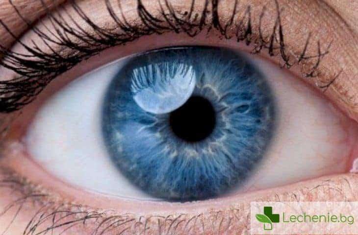 За първи път възстановиха зрението на 70-годишна жена с нейна кожа