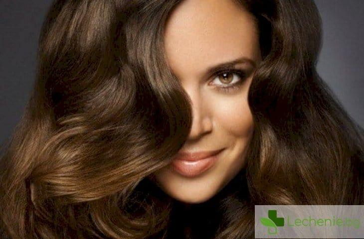 Маски за сгъстяване на косата - ефективни рецепти в домашни условия