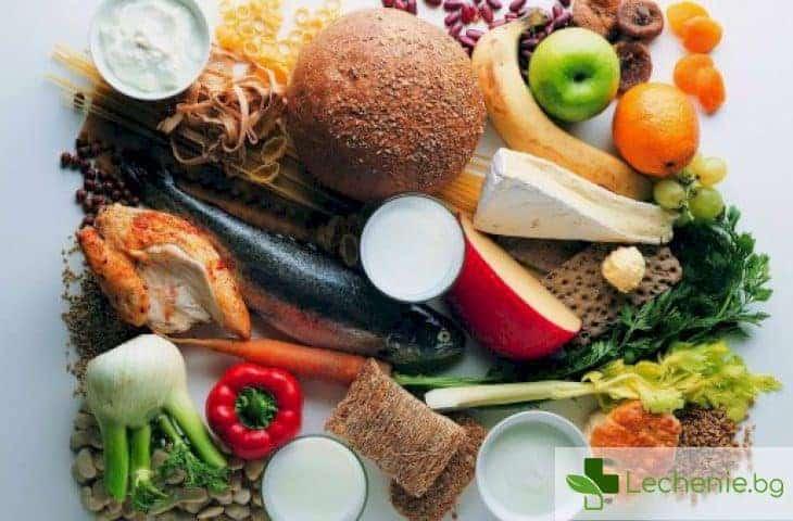 10-те най-полезни храни за кръвта