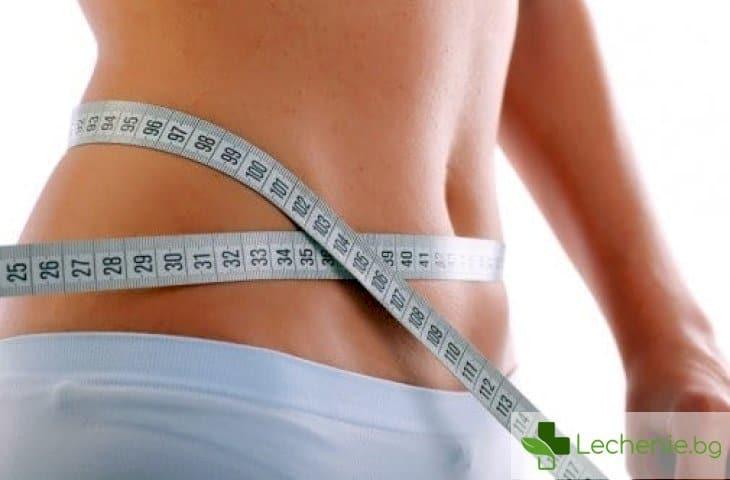 Защо не всяка диета ще ви помогне да свалите излишните килограми?