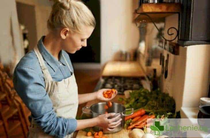 7 неща, които задължително трябва да присъстват в кухнята на всеки здрав човек