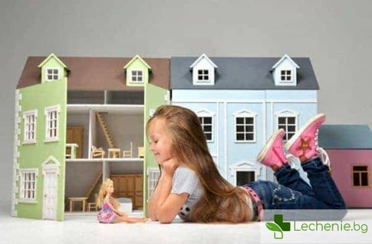 С какви кукли момиченцата НЕ трябва да играят