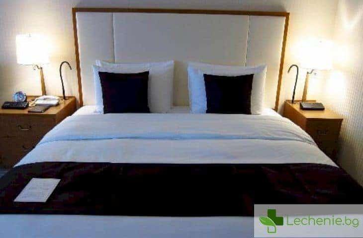 10 причини да оправяте леглото си всеки ден