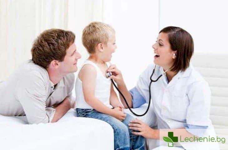 Защо се страхуваме от лекарите