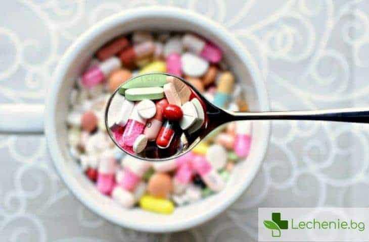 Към какви лекарства най-често се развиват алергии