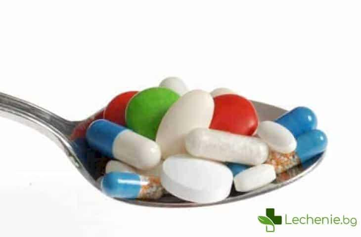 5 причини защо лекарствата престават да действат срещу бактериите