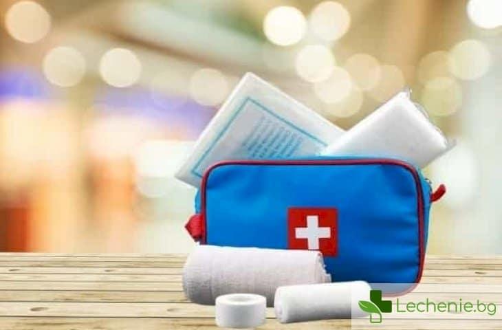 Топ 7 изцяло натурални лекарства за домашната аптечка