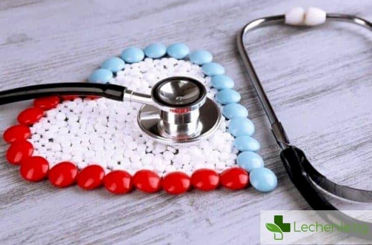 Рикошет по сърцето - ето кои лекарства са най-опасни за мотора на тялото