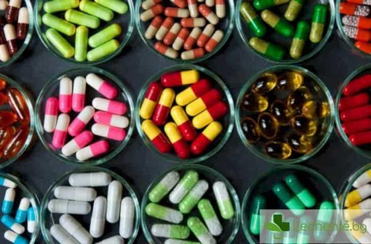 10 лекарства, които промениха кардинално света