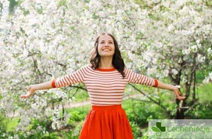 Пролетна летаргия - време е да се събудим