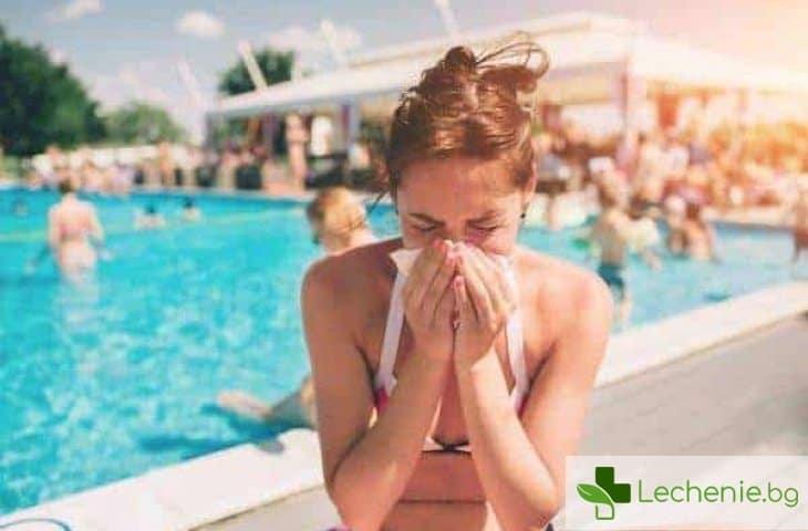 Летни вирусни инфекции - особености и как се проявяват