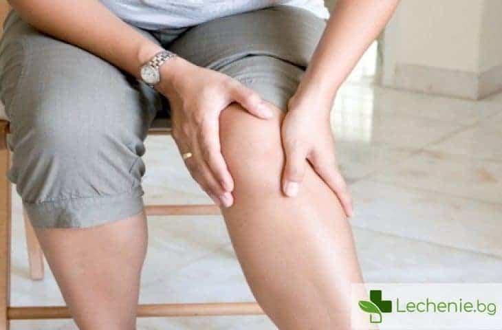 Лимфостаза - 7 най-чести причини и лечение