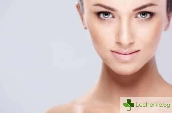 Миене с масло - нова тенденция в грижата за лицето