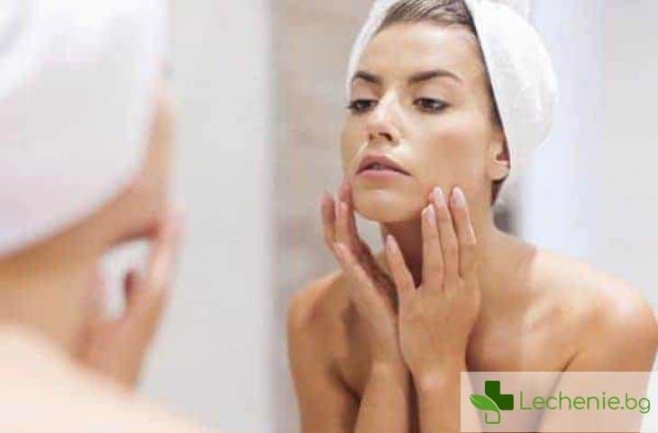 Топ 5 най-чести грешки при миене на лицето