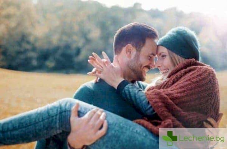 Топ 5 удивителни факта за истинската любов
