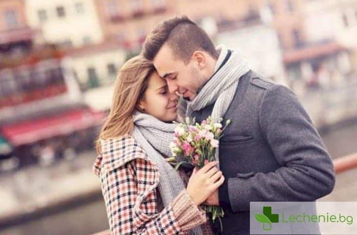 Какво лекува любовта - защо е по-добре влюбена, отколкото сама