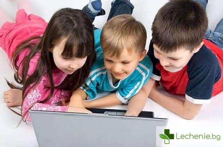 Защо не е препоръчително публикуването на снимки на бебета и малки деца в социалните мрежи