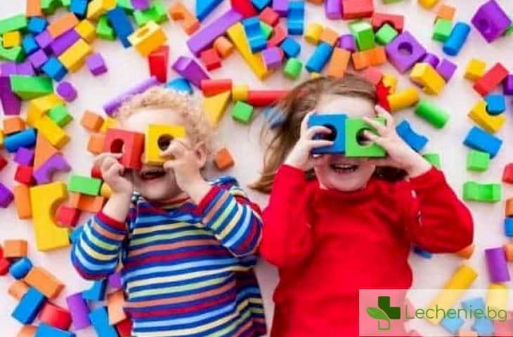 Вялост и сънливост при малки деца - най-чести причини