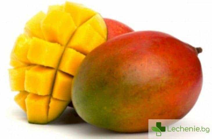 Понижава ли консумацията на манго кръвната захар?