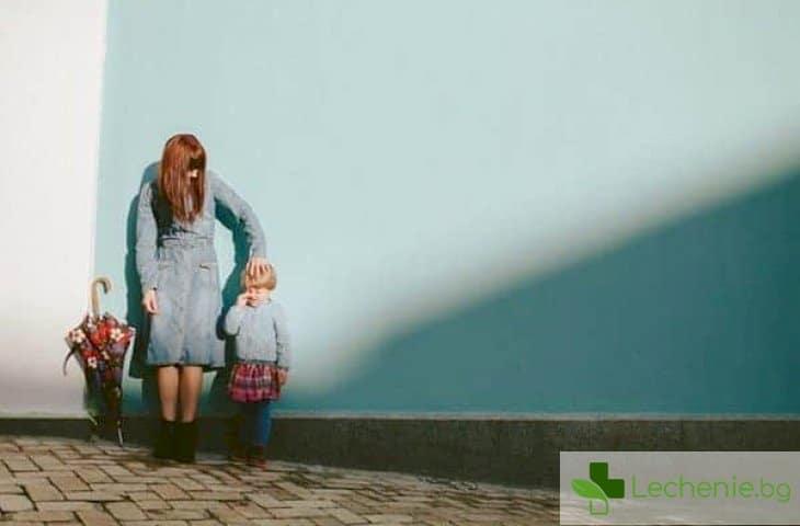 Винаги ли майката е виновна за всичко лошо, което се случва на децата
