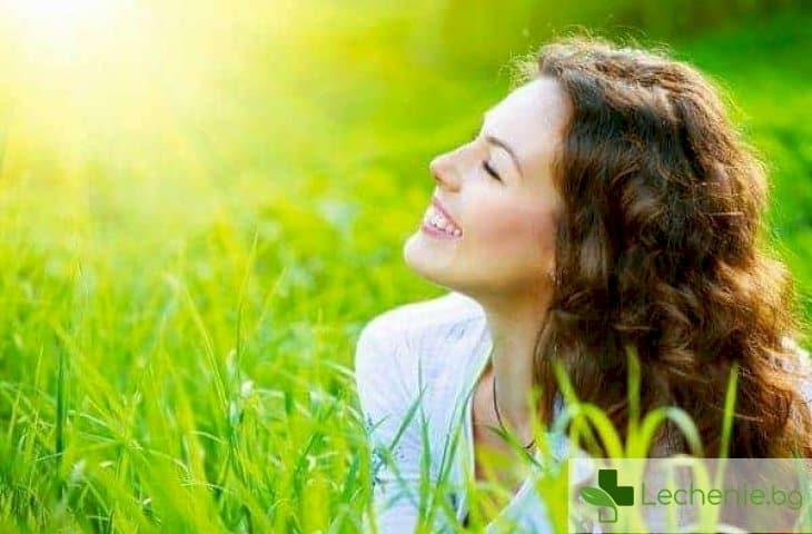 Защо майското слънце е по-опасно за здравето от лятното