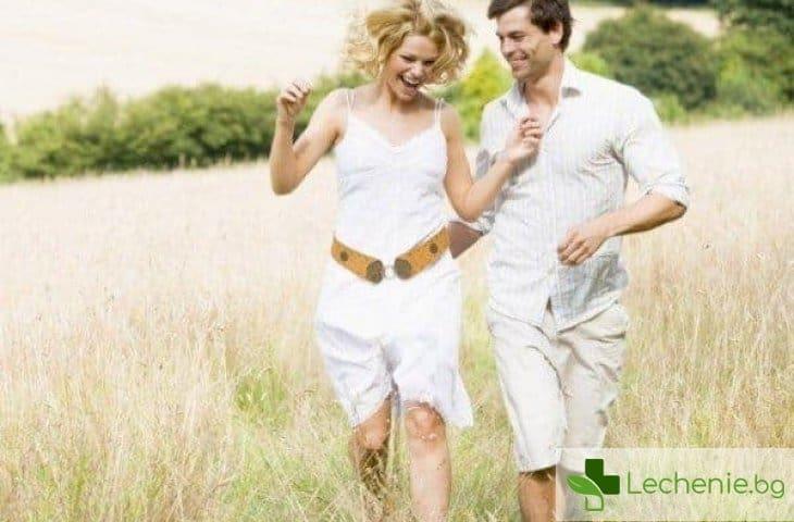 В какви жени най-често се влюбват мъжете