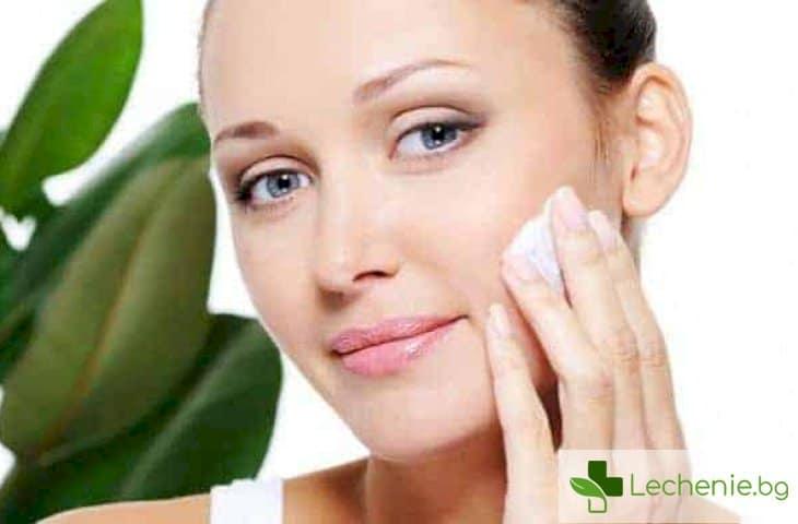 Мазна кожа на лицето - топ 6 причини и 4 съвета как правилно да се грижите за нея