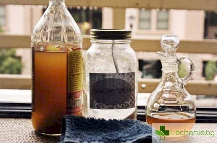 Какво ще се промени, ако започнете да пиете на гладно мед с ябълков оцет