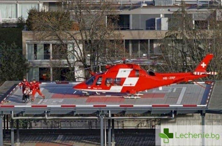 Медицината на Швейцария - достъпно и качествено лечение за всички