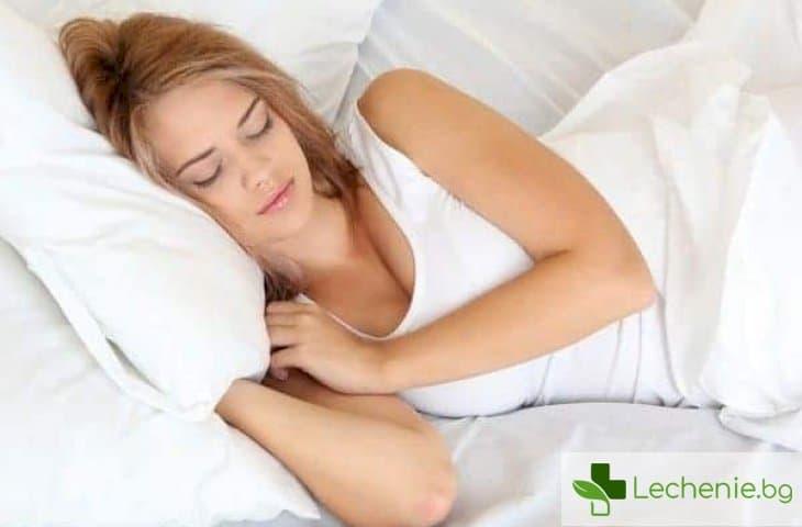 Мелатонин за бързо заспиване - какви са скритите опасности