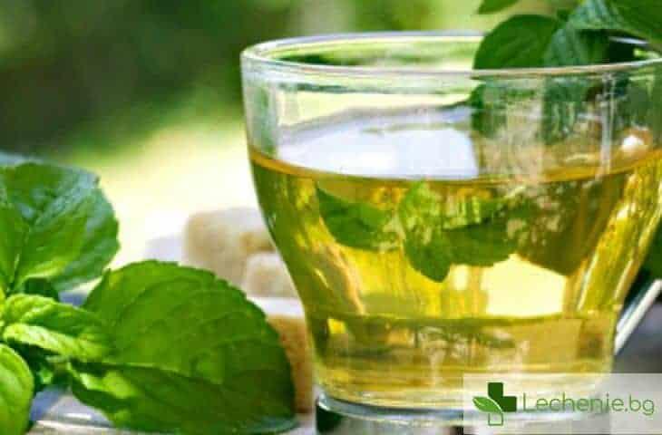 5 невероятни ползи за здравето от ментовия чай