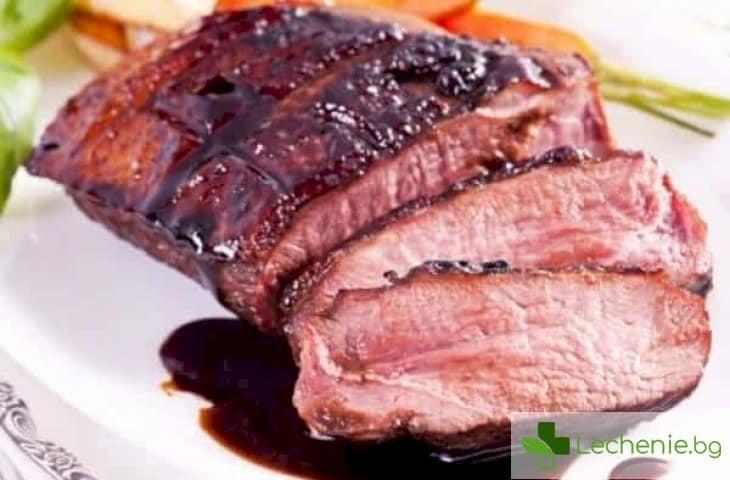 Месо и кисело зеле - най-доброто зимно меню срещу наднормено тегло и депресии